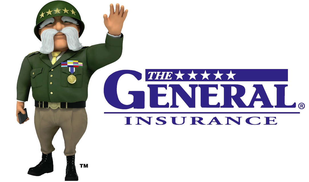 The General Insurance Logo - General - Car Insurance
